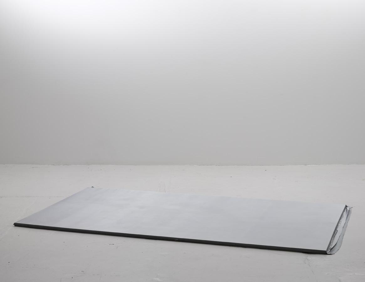 Untitled (Metal objects I-IV) 2008
